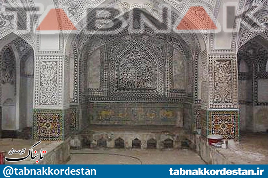 حمام خان سنندج، بنایی با ویژگیهای خاص معماری+تصاویر