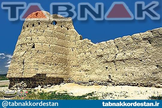 قلعههای باستانی کردستان نماد استقامت قوم کُرد+تصاویر