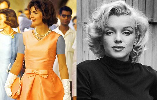 خوش تیپ ترین زن قرن کیست؟ +عکس