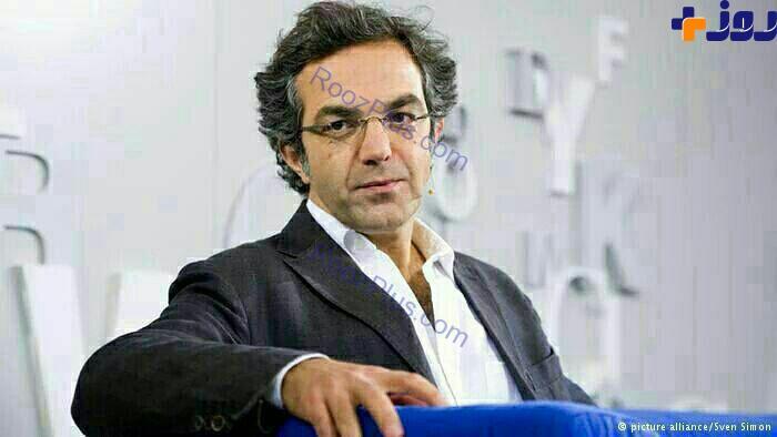 یک ایرانی رئیس جمهور آلمان می شود!+عکس