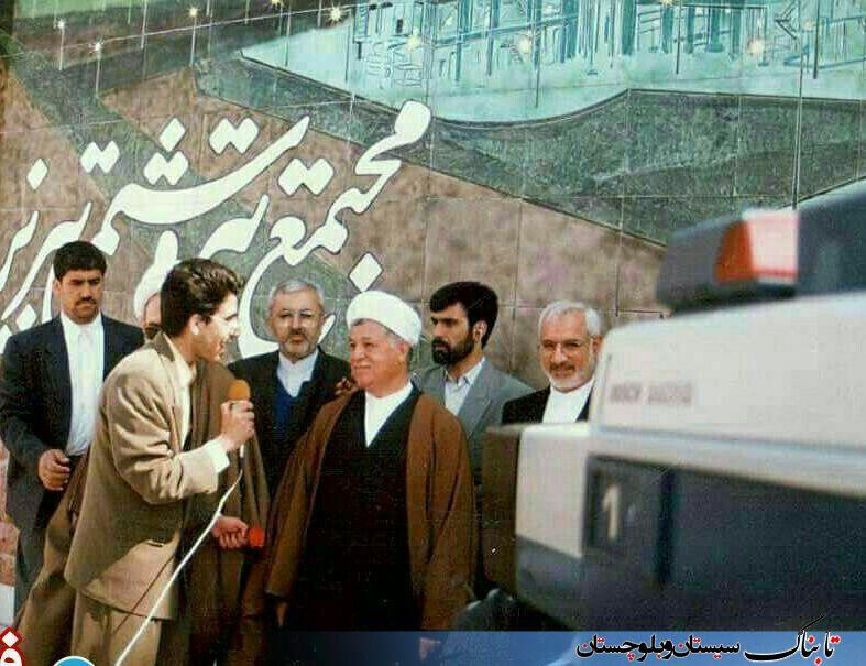 ماجرای ترور هاشمی توسط مجری معروف