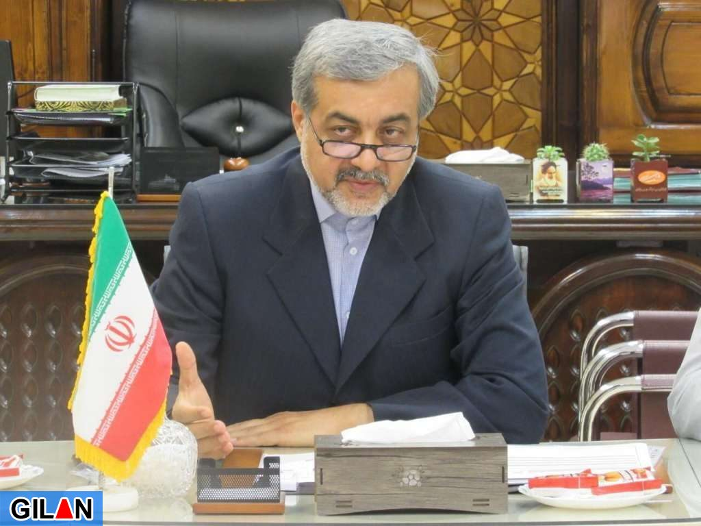 به دستور فرماندار لاهیجان صورت گرفت؛ اخراج یک خبرنگار به دلیل پرسش از کاندیداهای مجلس!؟