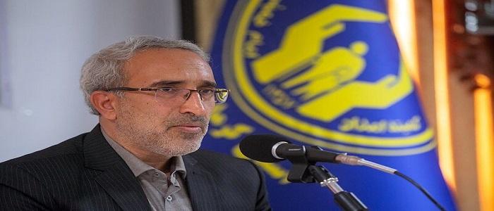 با حضور پرشور ، گسترده مردم  و ولی نعمتان این نهاد در انتخابات ۲۸ خرداد ۱۴۰۰ شرکت کنیم