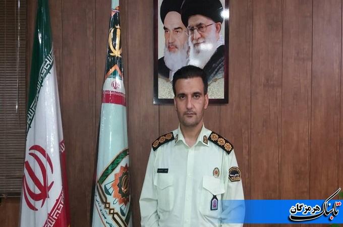 دستگیری قاتلان نونهال افغانی توسط پلیس قشم