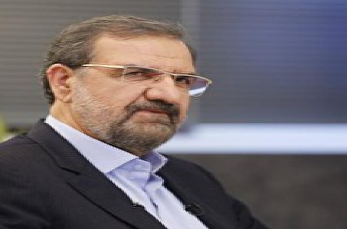 انصراف محسن رضایی به نفع رئیسی تکذیب شد