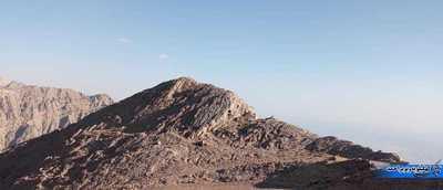 قله رمه چری